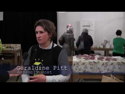 The Food Assembly in Glasgow, Drygate