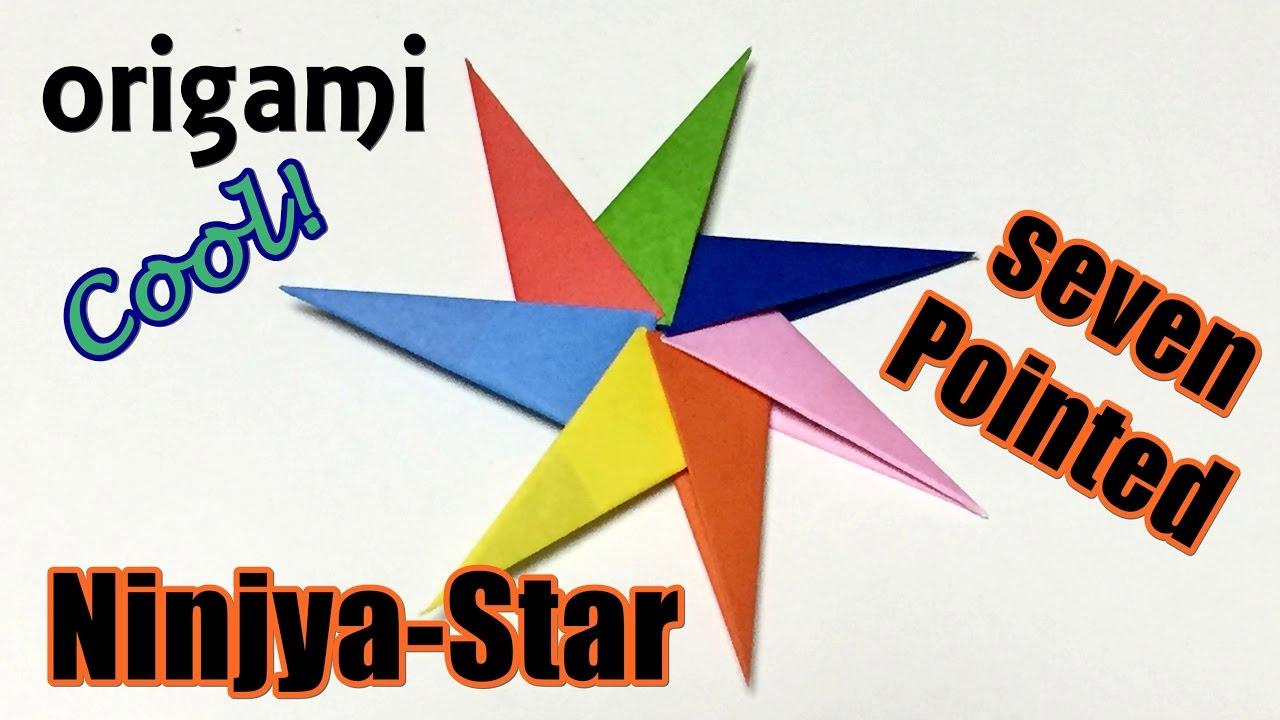 39 Best Origami Ninja Star images | Ninja star, Origami, Paper ... | 720x1280