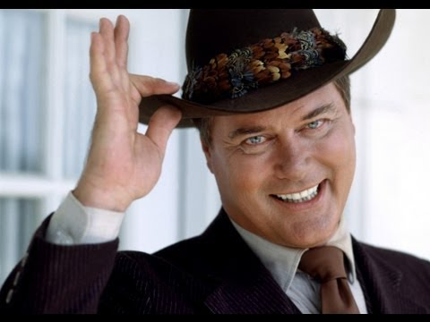 The Best of J.R. Ewing
