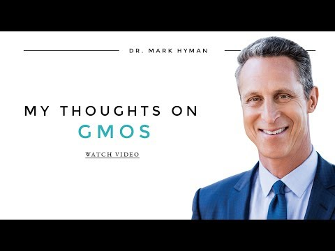 My Thoughts on GMOs