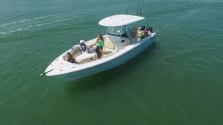 Release 301RX Florida Sportsman / Best Boat