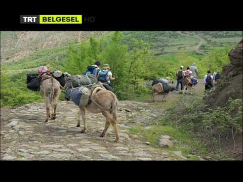 5 Haberci ile Türkiye - 4.Bölüm - TRT Belgesel