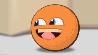 Annoying Orange - Animated