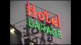 Excéntricos hoteles y moteles de paso