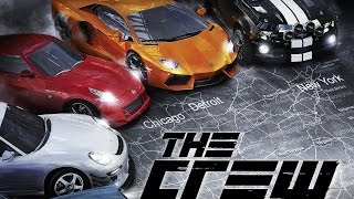PS4 The Crew Gameplay Modo Historia en Español