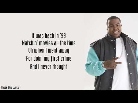 BEAUTIFUL GIRLS - SEAN KINGSTON (Lyrics)