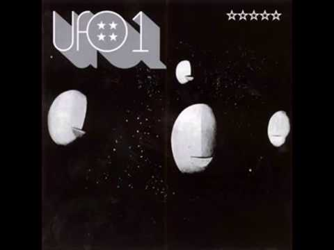 UFO   UFO 1 1970 Full Album