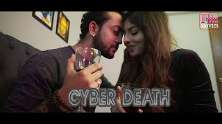 CYBER DEATH- #Fliz movies short film
