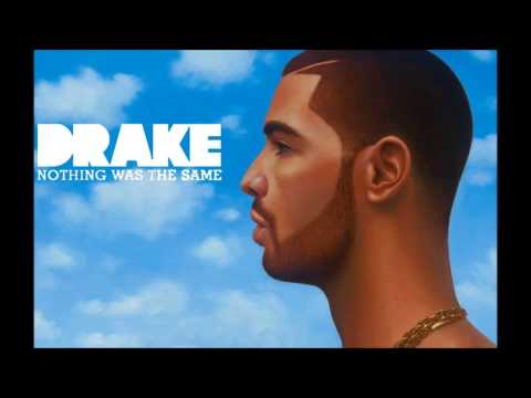 Drake  Pound Cake Ft Jayz  Nothing was the same  2013