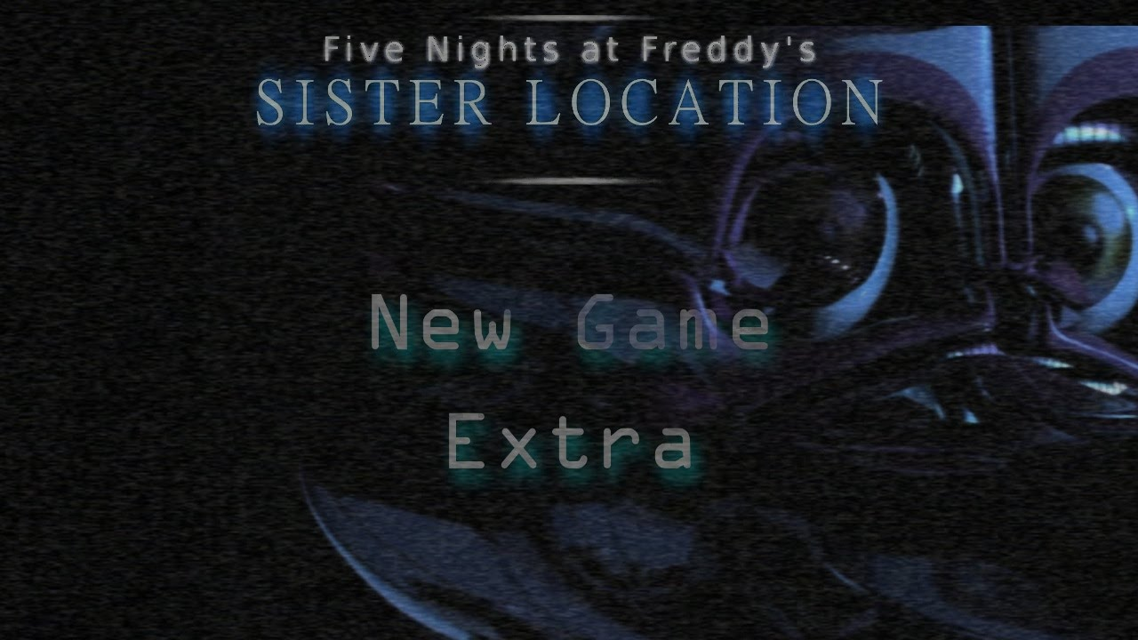 fnaf sister location gameplay youtube. Black Bedroom Furniture Sets. Home Design Ideas