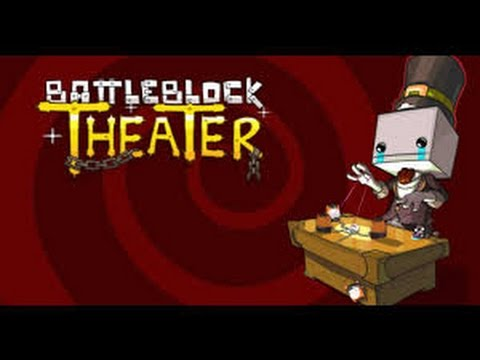 Battleblock Theater-Das 360 Game auf der One*[HD/DE] LETS TEST