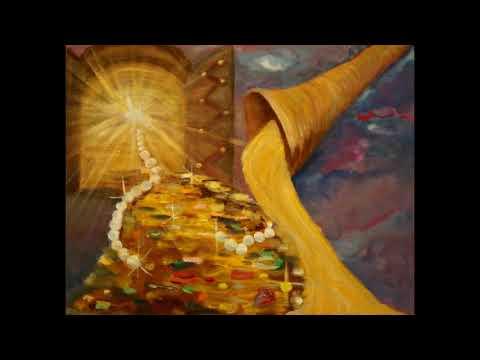Откровение Божьих циклов числа 4. Zlata Zhuravel