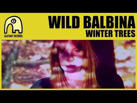 WILD BALBINA - Winter Trees [Official]