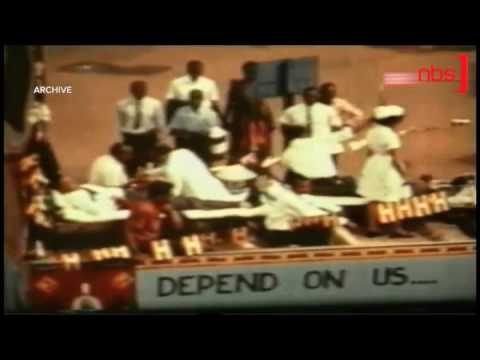 Events of 9th October 1962, Uganda's Independence