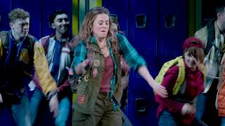 Sit With Us, It'll be Fetch! | Mean Girls on Broadway
