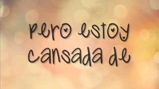 Falling for you - Colbie Caillat (Letra en español)