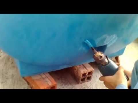 dịch vụ hàn sửa bồn nước nhựa,inox 0934850038