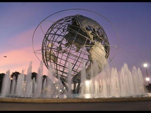 It's My Park: The Unisphere (1964 World's Fair)