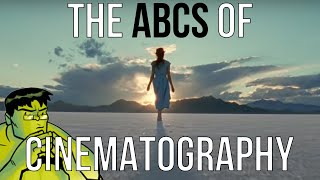 The ABCs of Cinematography - An Intro to Filmmaking