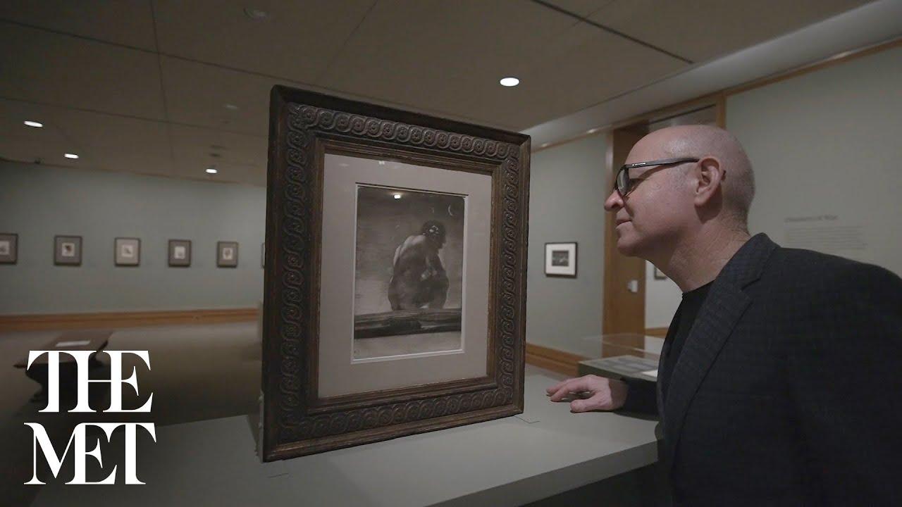 Goya's Graphic Imagination Virtual Opening   Met Exhibitions