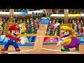 Mario Sports Mix Volleyball #1   VMGAMING