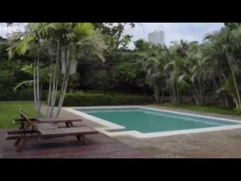 Nicaragua Real Estate - Luxury Home for Sale in Santo Domingo, Managua, Nicaragua