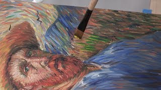 Painting Techniques of the Masters with Mark Menendez PREVIEW
