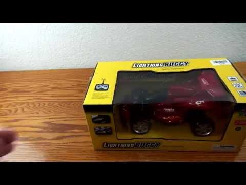 Radio Control car toy