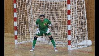 TURKEY - SLOVAKIA  1:5 (0:1) - Futsal EURO qualifications