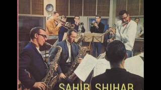 Sahib Shihab and the Danish Radio Group - Cross Eyed Cat
