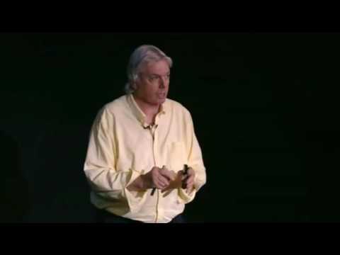 David Icke: Lev již nedřímá / Část druhá: Saturn, měsíc a kontrola (CZ titulky, HD)