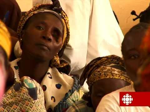 Une heure sur terre - Les femmes du Kivu