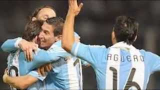 FIFA WORLD CUP 2014 Argentina v Bosnia and Herzegovina 2 --- 1 HD full match and goals