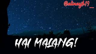 Story WA Kota Malang Lagu Senorita Versi Reggae Mantul Slur