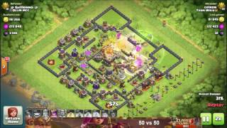 Clash of Clans - Livestream | Team Wikia | 50 vs 50