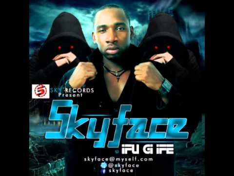 Download Skyface - Ifu Gi ife  new jam