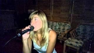 Pas sans toi (Lara Fabian) cover par Lucia Ami