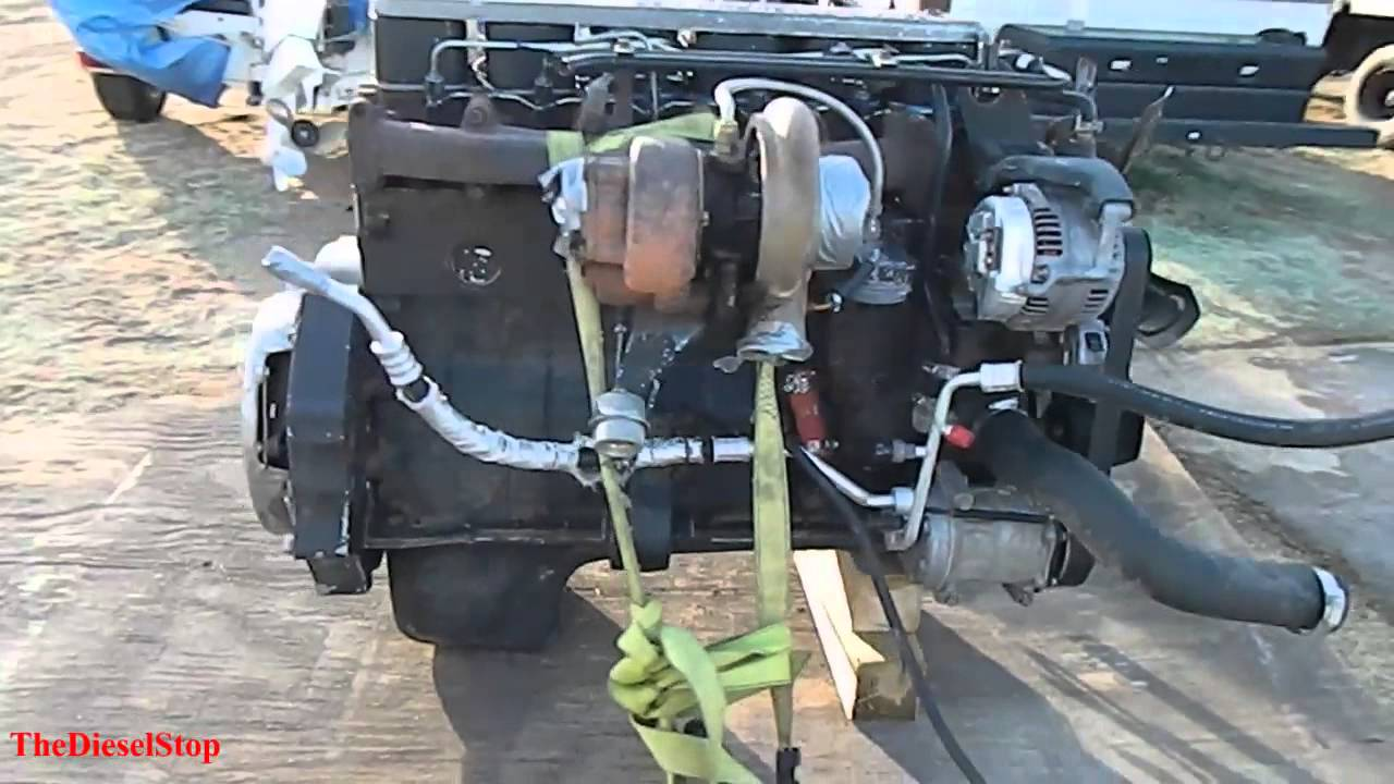 dodge cummins  valve swap    valve youtube