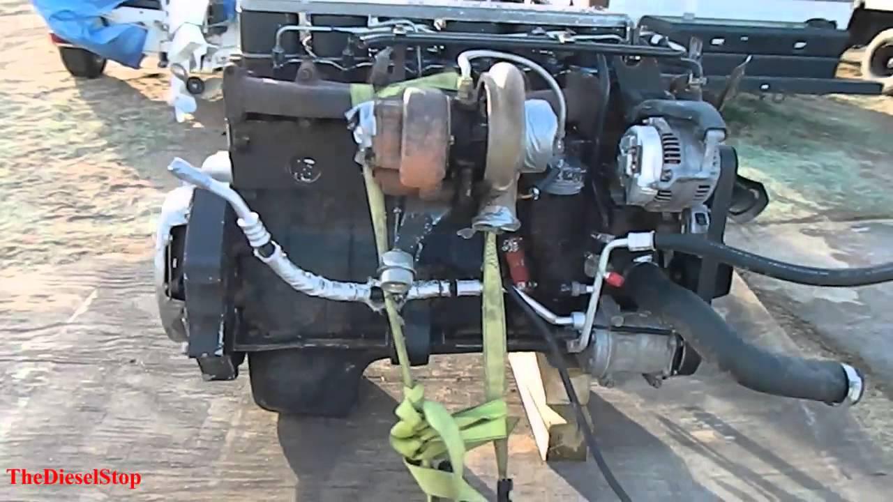 dodge cummin engine wiring harnes [ 1280 x 720 Pixel ]