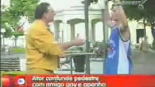 Pegadinha João Kleber - Assalto Com Cano