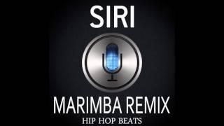 Siri Hip Hop Beats Marimba Remix 1 Video