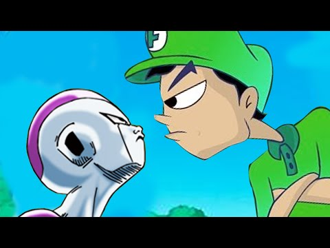 Thumbnail: FERNANFLOO ANIMADO | FREEZER VS FERNANFLOO