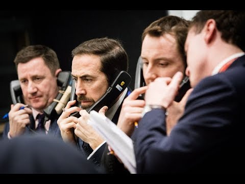 London Metal Exchange | Inside Europe's last physical trading floor