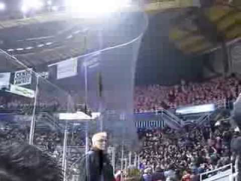 Acceptance Flash Mob - Vancouver Giants Hockey Game - Feb 10th, 2014