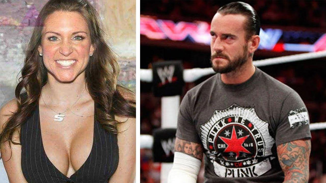 5 Wrestlers Stephanie McMahon Admits She Wants Back In WWE