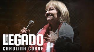 Carolina Cosse [El Legado 2021] (Programa Completo)