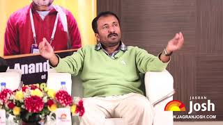 How To Stay Motivated During Jee Preparation - Tips Given By Super30 Honer Mr. Anand Kumar