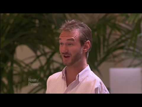Love Without Limits - with Nick Vujicic