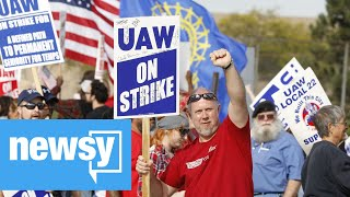GM, UAW reach tentative contract proposal