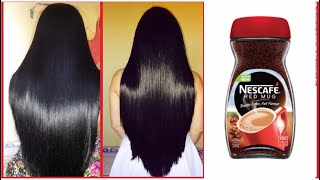 How To Grow Long, Thick And Smooth Hair With Aloe Vera And Coffee The Best Treatment For Hair Growth